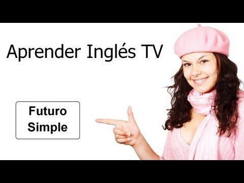 Futuro Simple – (Simple Future) | Aprender Inglés Fácil