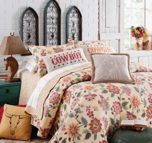 Boy Girl Bedroom Videos Bedroom Decor Diy Tumblr Bedroom Furniture Bed Quilted Bedroom Sets: 30 Best Cowgirl Bedroom Images On Pinterest
