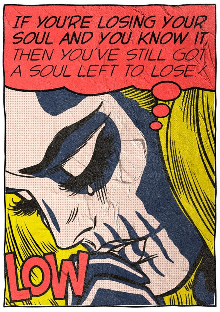 Já falamos de Butcher Billy algumas centenas de vezes por aqui. Dessa vez ele contra ataca com a série Bukowski: The Series Pop Art. Nas peças, o curitibano resolveu unir as citações de Charles Bukowski com desenhos da Pop Art. Esse é o resultado:            (...)