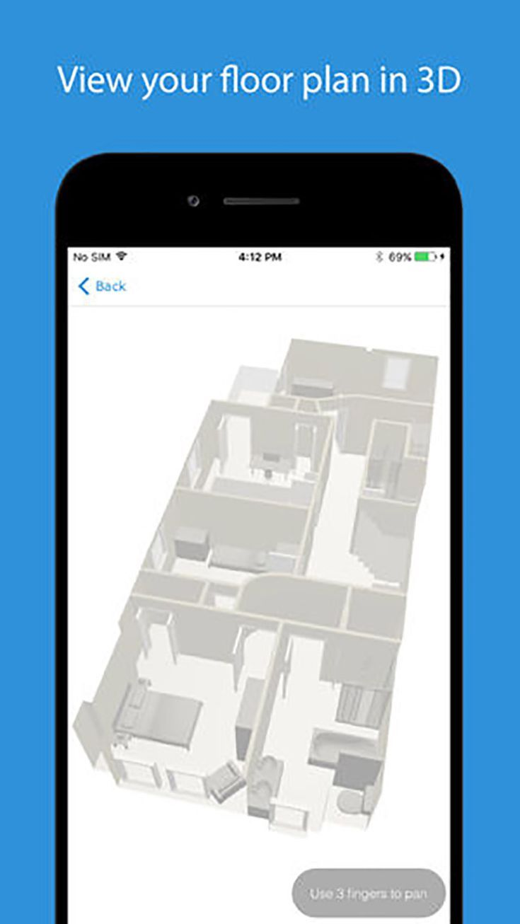Discover 6 Free Apps To Make Designing Your Home Way Easier Design Your Own Home Free House Design Design Home App