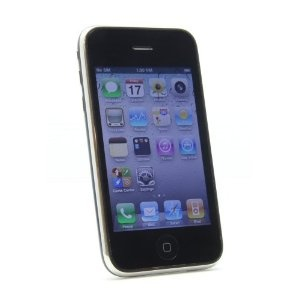 Apple iPhone 3G 8GB - Unlocked  Price:$201.95