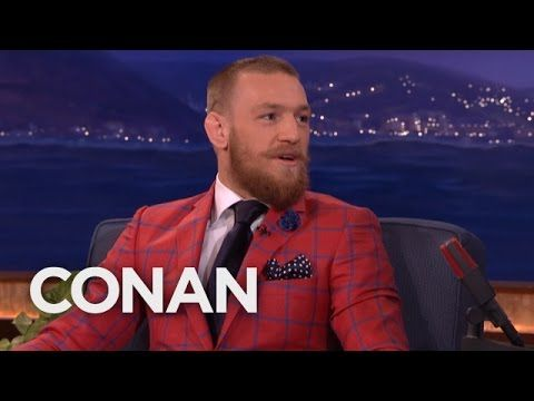 Connor McGregor Interview: Why You Should Respect Him Even He Drives You Mad