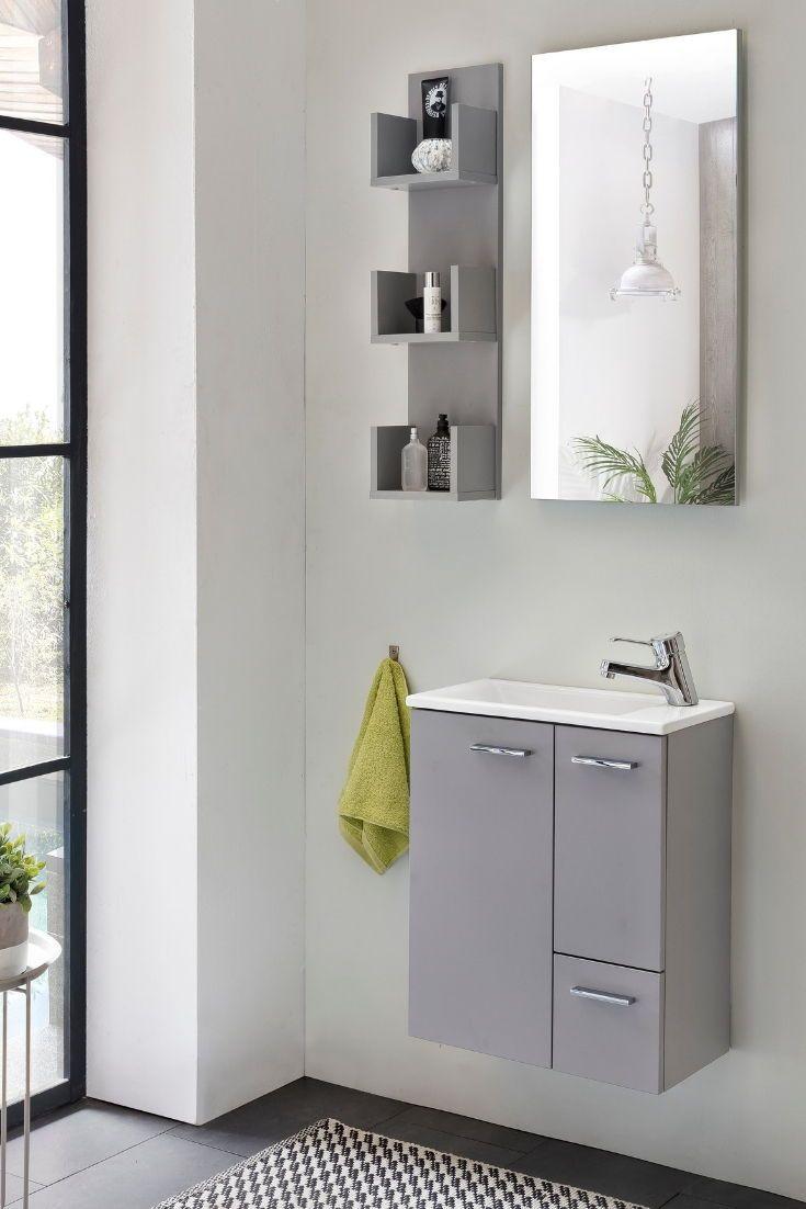 Badezimmerschrank Ohne Spiegel