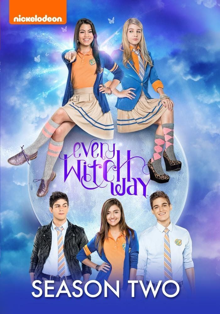 Watch Every Witch Way Episode 21 Online Free - facebook.com