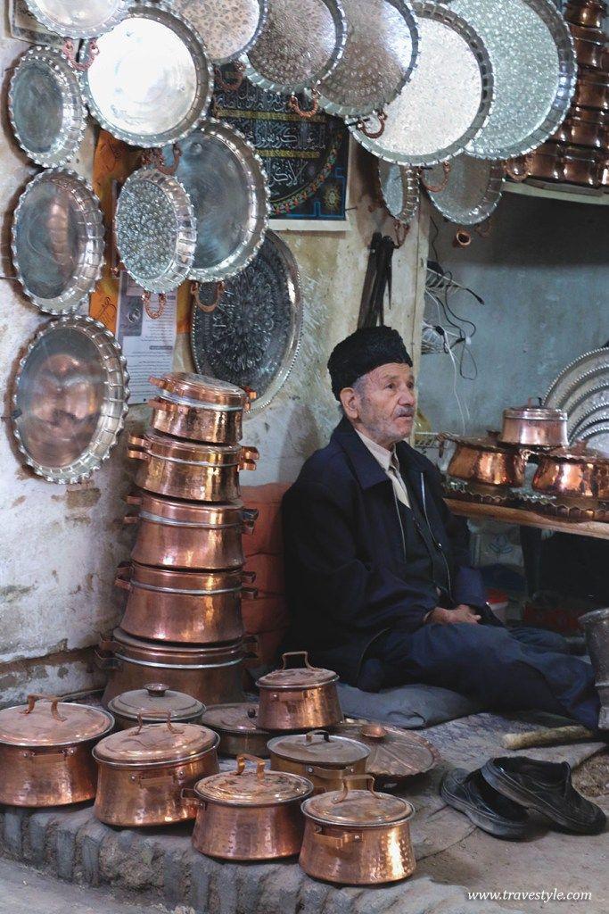 Photo Essay: Impressions of photogenic Yazd - Travestyle