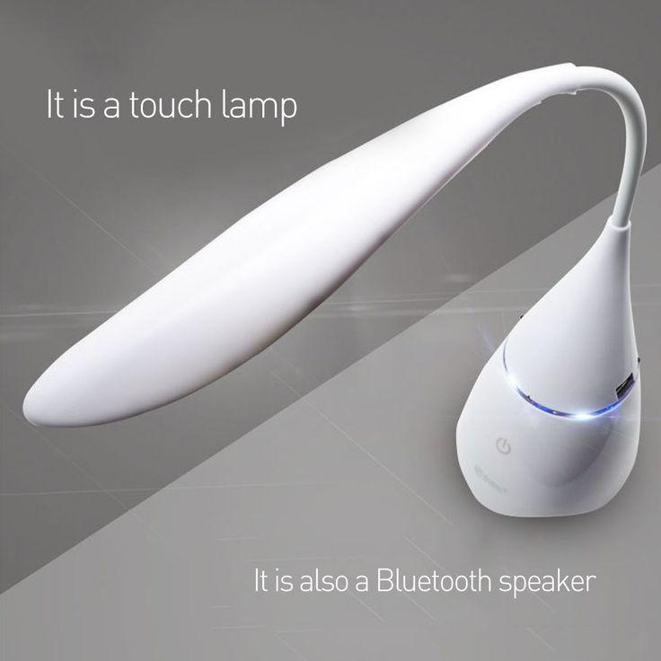 Gran descuento €13.71 Dr. Memoria de Escritorio Led Lámpara de Mesa Lámpara de Audio Bluetooth Gadgets USB DC5V carga altavoz magia brillo ajustable luz de lectura  #Memoria #Escritorio #Lámpara #Mesa #Audio #Bluetooth #Gadgets #carga #altavoz #magia #brillo #ajustable #lectura  #onlineshop