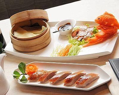 I migliori ristoranti cinesi / Bon Wei