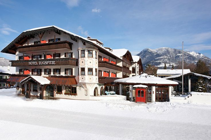 Hotel Zugspitze - Hotels.com - Hotel rooms with reviews. Discounts and Deals on 85,000 hotels worldwide
