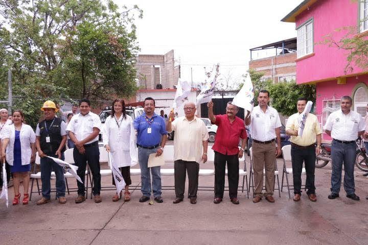 Con el objetivo de prevenir las enfermedades transmitidas por vector como dengue, chikungunya y zika, y reforzar las acciones de prevención, el Ayuntamiento de Huetamo, en coordinación con la SSM, ...