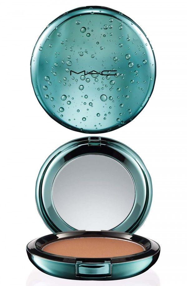 MAC Alluring Aquatic Extra Dimension Bronzer
