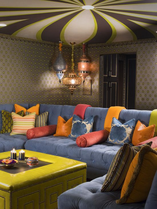 Hookah Room Design Pictures Remodel Decor And Ideas