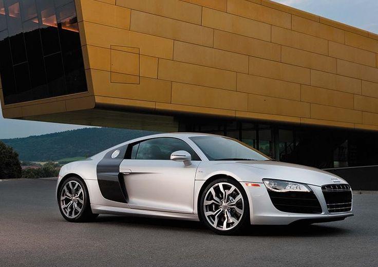Audi R8 2014 #windscreen http://www.windblox.com