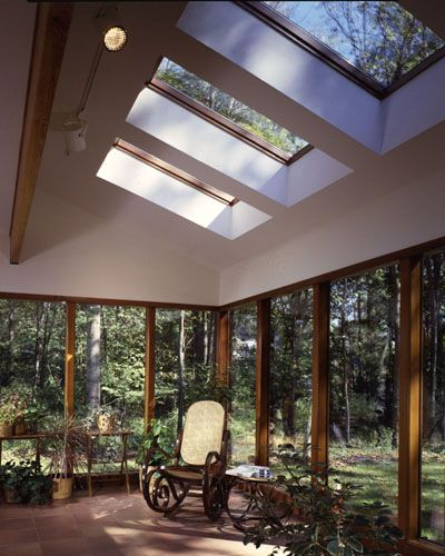 79 best images about post beam on pinterest vacation for Log home sunrooms