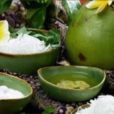 Coconut lime spa (120 minutes)