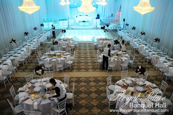 Hall Setup Royal Palace Banquet Hall Glendale Ca 818 502 3333