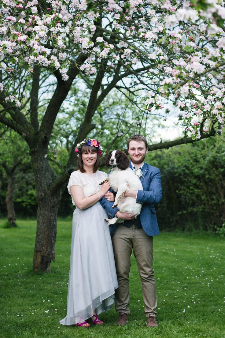 OUR WEDDING!! Spring Garden Wedding | Photography by http://www.catlaneweddings.com/