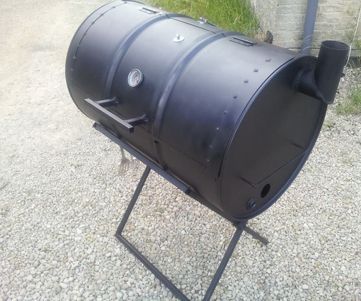 This is a step by step guide on how to build a homemade Oil Drum BBQ Smoker from scratch!! Both myself and friend Darren, created this one evening.This is a great, relatively cheap project, that will keep you entertained all through the summer and surprisingly, even the winter!! This Oil Drum BBQ always ends up getting lit at every party and actually becomes quite the centre piece, getting a lot of attention!! As you will discover, as well as cooking burgers and sausages, this BBQ Smoker…