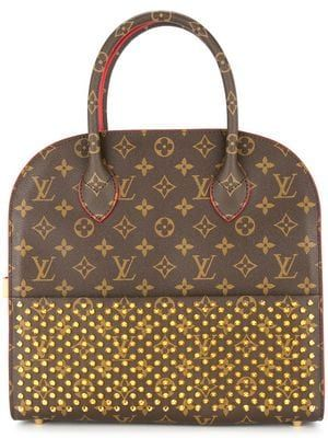8f9a52c84dc5 Iconoclasts tote Louis Vuitton Vintage