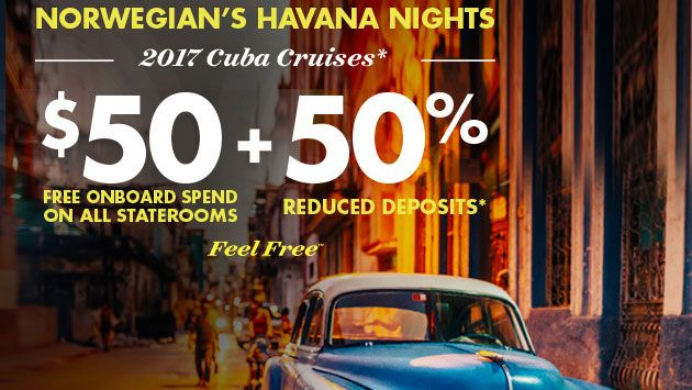 Havana Nights - https://traveloni.com/vacation-deals/havana-nights/ #gocruising #cubacruise #cuba