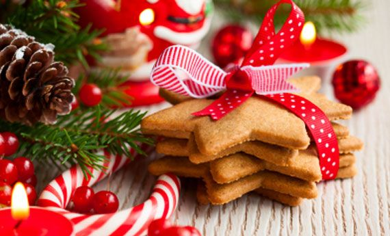Christmas recipes .Dolci natalizi ;ricette in Italiano