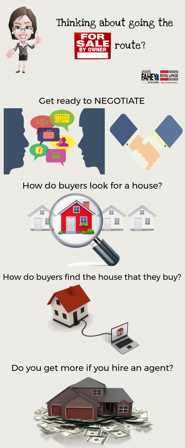 🏡 For Sale by Owner: What do you need to know? Check out our new blog about it! #realestate #realestatetips #homeselling #homesforsale #fsbo #blog #realestatelife #homesellingtips #goodreads #infographie