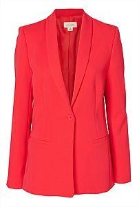 Longline Slim Jacket#witcherywishlist