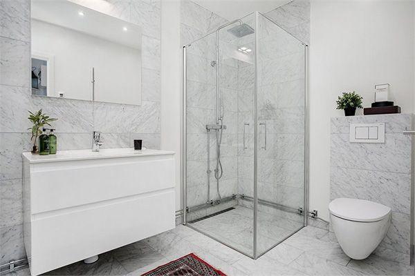 Badrum Med Carraramarmor : Alla älskar marmor här hittar ni allt om stonefactory