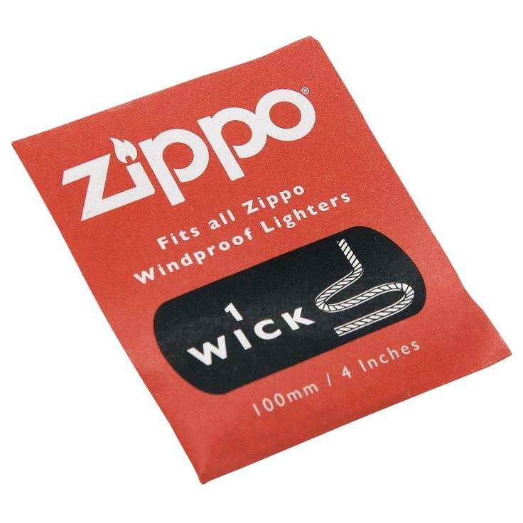 Stoppino per #Zippo originale. Istruzioni incluse.