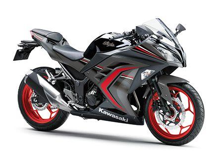 2016 Kawasaki Ninja 300                                                       …