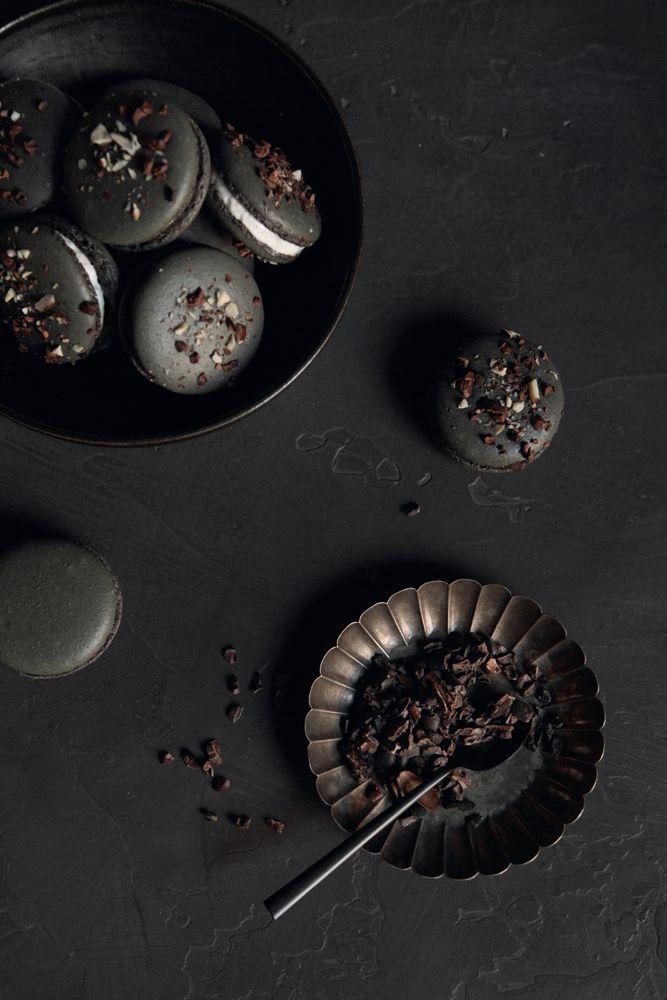 17 best Recipes for Black Food Colour Gel images on Pinterest ...