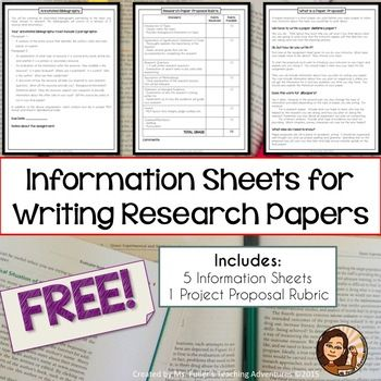 strong>Make Sure Your Students Understand MLA Style Research This packet contains the following handouts: Understanding Your Rhetorical Situation How to Integrate Sources Sample Annotated Bibliography Entry MLA Research Paper Proposal Rubric How to Read an Academic Journal Article