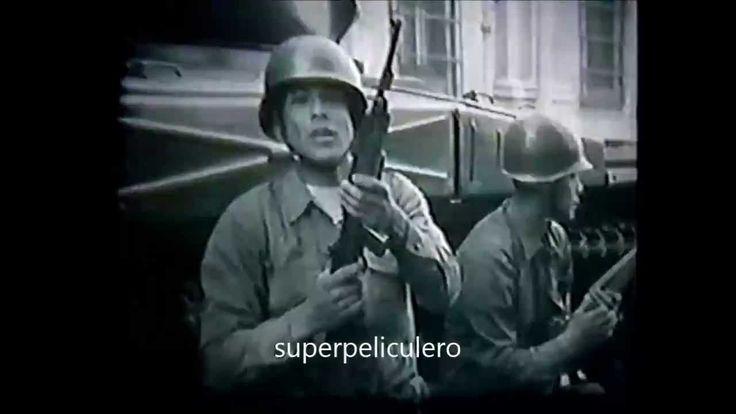 Chile,las imagenes prohibidas 1973 ,Más fuerte que el fuego  parte 3