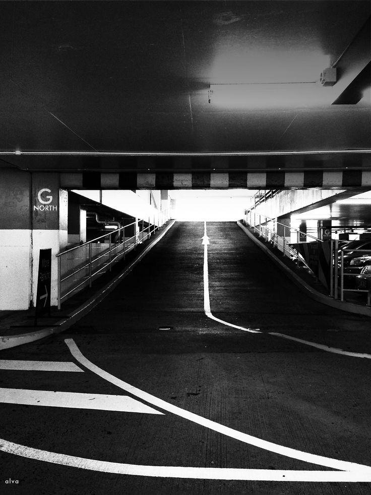 carpark confessions, broadway june '14