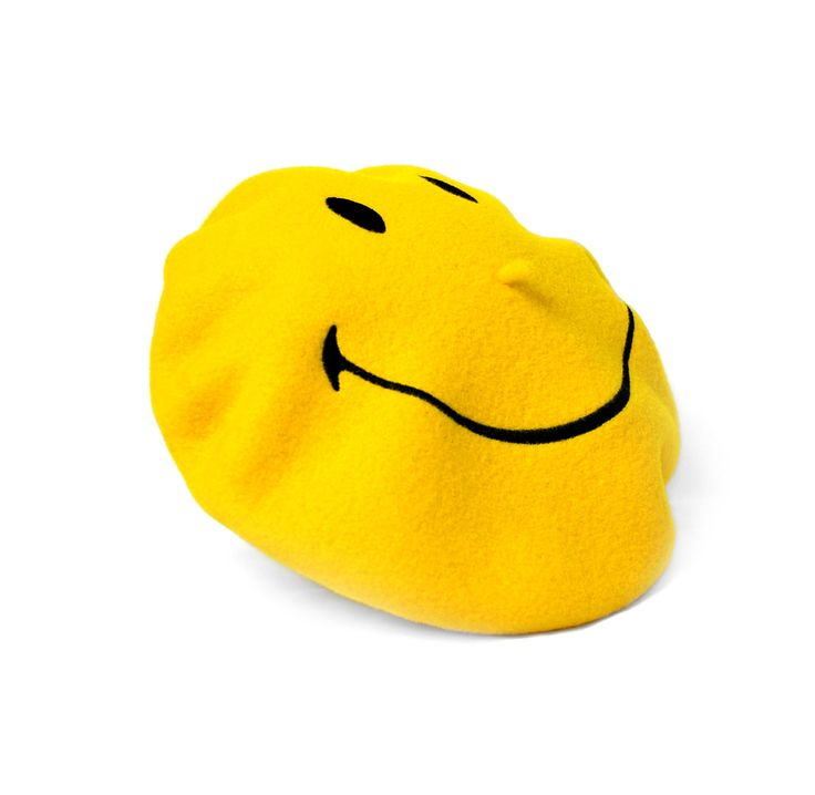 Smiley (French licensing property) by Laulhère