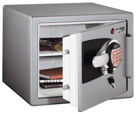what to keep in fireproof safenotes from your calm and collected organizer - Fire Proof Safe