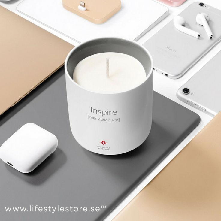 The new Mac candle is back and it smells just as good as it looks. @twelvesouth #lifestylestore #aromatheraphy https://goo.gl/UWGvfo