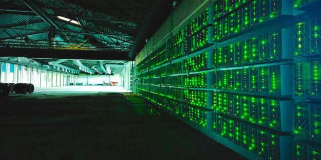 Las 16 empresas más grandes en la minería bitcoin