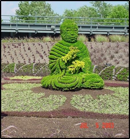 Buddha Garden Delhi India httpwwwomegaresidencycomhotels