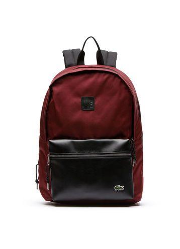 Men's Bags | Men Leather Goods | LACOSTE