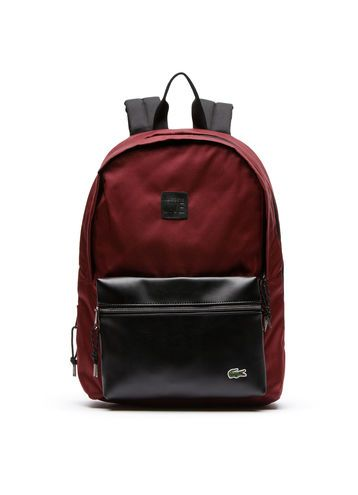 Men's Bags | Men Leather Goods | LACOSTE