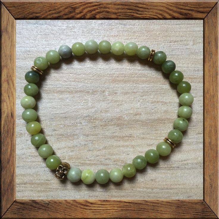 #JADE is a stone of harmony - said to #bless whatever it touches. The #SKULL is one of the oldest and most powerful of all symbols.  Skulls symbolize #protection, #strength, #power, #fearlessness, #wisdom and #guidance, and #surviving through a difficult time.