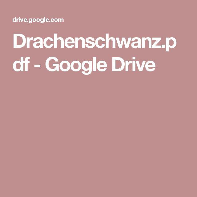 Drachenschwanz.pdf - Google Drive