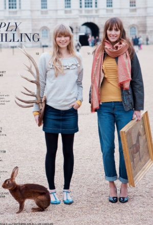 Joules, British clothing brand