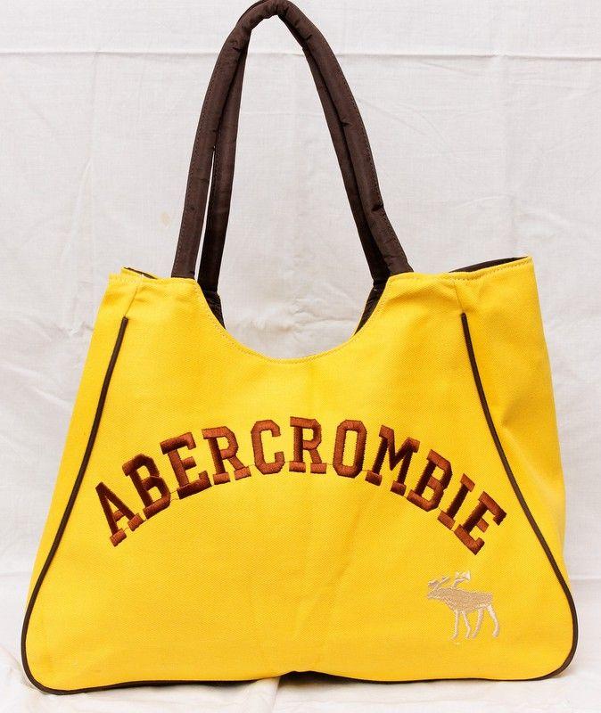 Сумка Abercrombie & Fitch. Размер 44х35х12см #16541