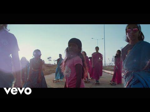 Explore India's girl skate scene in Wild Beasts' new video | Dazed