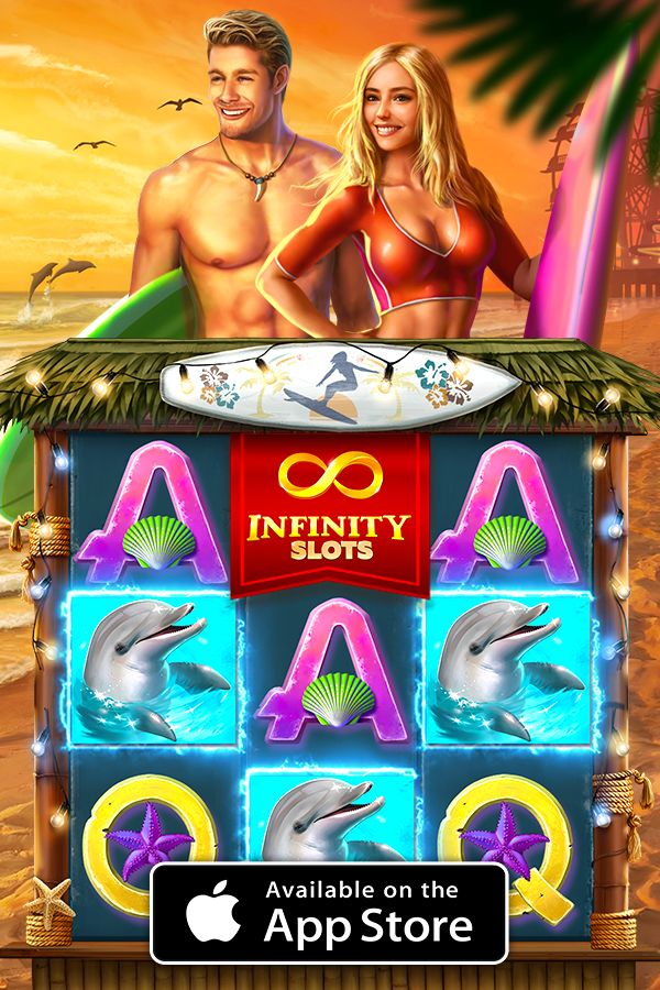 Looking for fun while planning for your next yoga session? Well, here it is. Prepare your mobile for free adventures and super games. Infinity Slots - a new Las Vegas-style gambling casino, where you can find the best FREE, wild slots with awesome bonuses and huge payouts. Enjoy free coins daily and the incredible sounds of the game. You will definitely have a lot of fun thanks to our amazing graphics and hot characters.