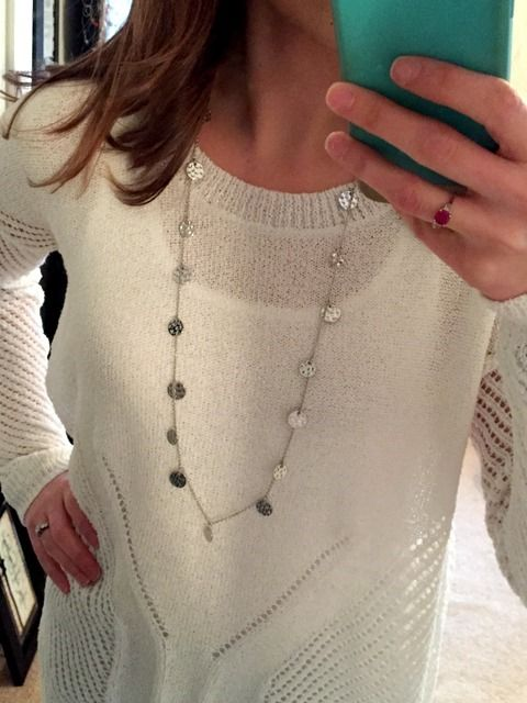 Best 25+ Long gold necklaces ideas on Pinterest