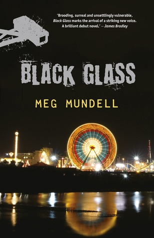 Black Glass by Meg Mundell