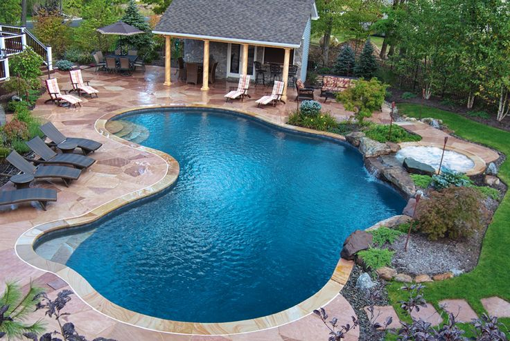 17 best images about swimming pools on pinterest deep for Pool design center