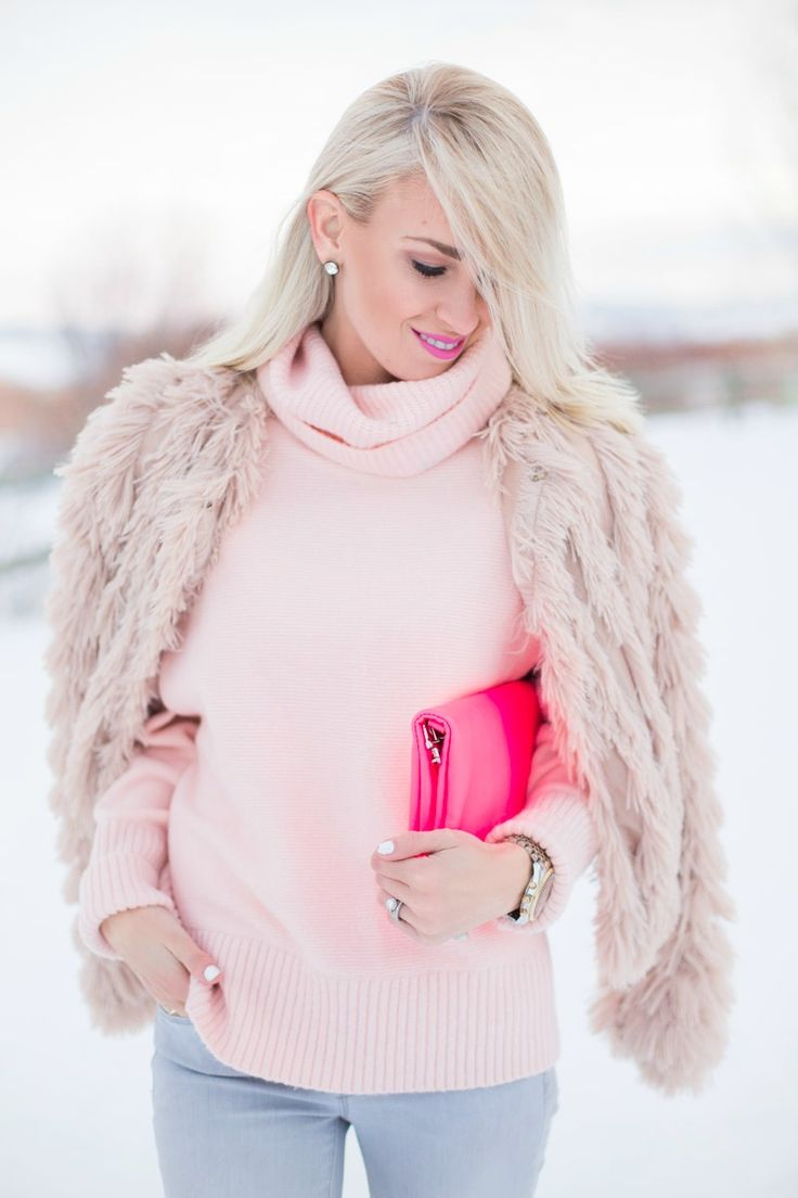 Shades of Pink - Mckenna Bleu